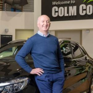 Colm Cosgrave